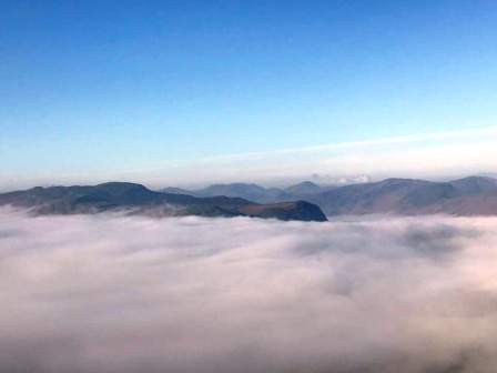 Cloud inversion