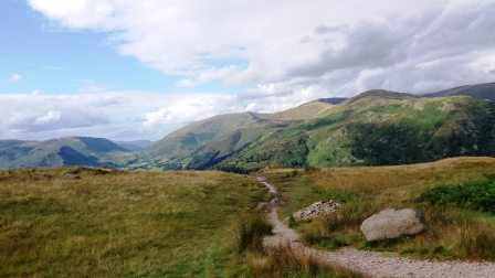 The Lake District at its best